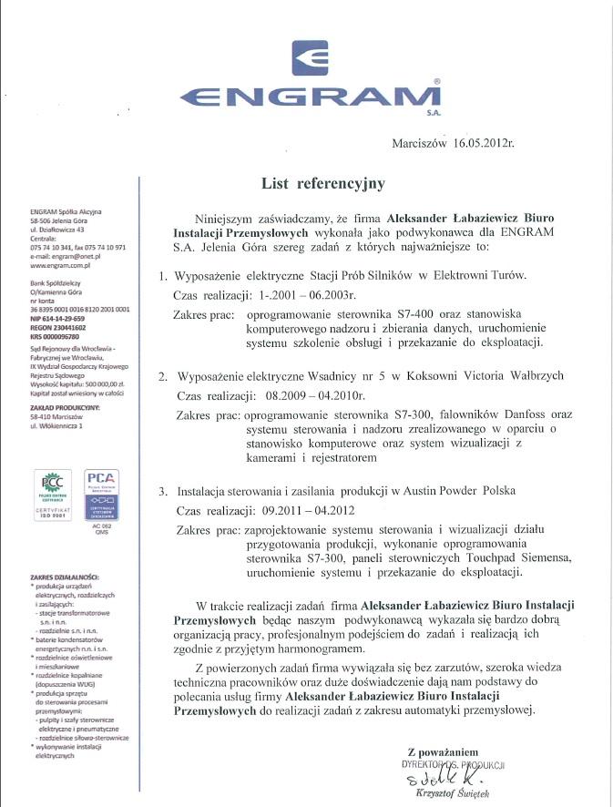 Programownaie PLC, Simatic S7-300 oraz S7-400